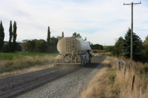 Dust Suppression | Southern Bulk Transport
